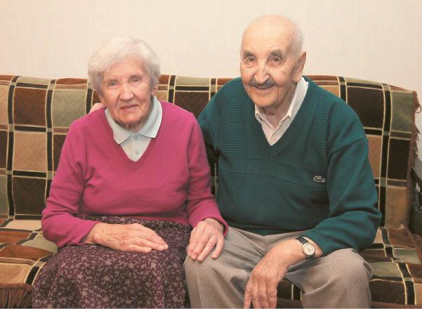 Pedagogai A. ir L. Šepkai – lituanistų šeima iš buvusios pedagoginės mokyklos