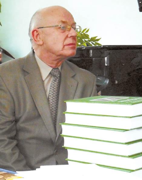 Aldonas Pupkis: Kazluose gimęs kalbininkas dešimtmečius skyrė kalbai puoselėti
