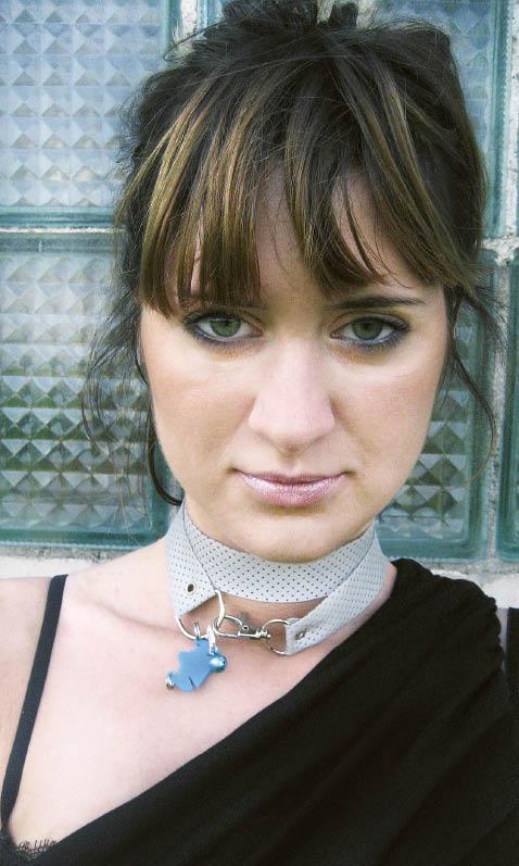Agnė Alaburdaitė: studijų Hagoje paviliota karjeros nutarė siekti Amsterdame
