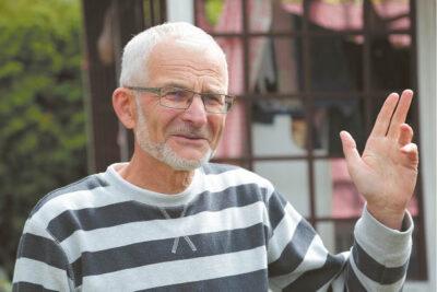Istorikas Alvydas Totoris apie Mykolo Krupavičiaus asmenybę ir veiklą gali daug papasakoti, ne kartą yra kalbėjęs minėjimuose, konferencijose.
