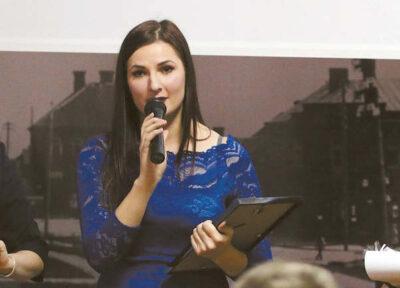 MJOT pirmininkė Aistė Mikulionytė džiaugiasi, jog jaunimo organizacijos vis ieško naujų saviraiškos būdų.