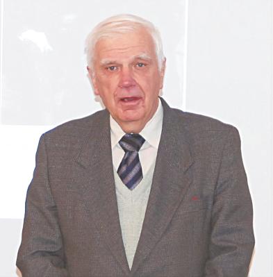 Jonas GUSTAITIS