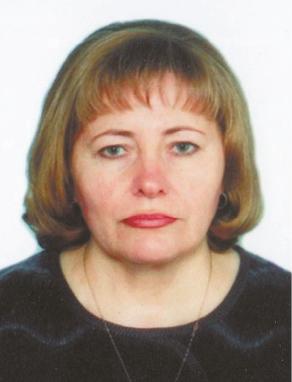 Akvelina Paškauskienė, pedagogė