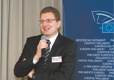 Dainius RADZEVIČIUS.