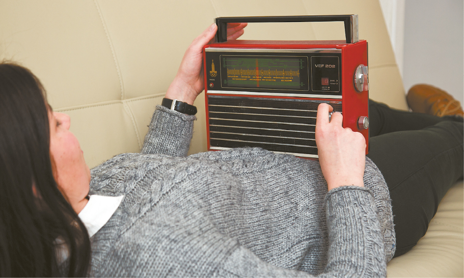 Radijo rinkos Lietuvoje koncentracija gana didelė. Klausomiausias radijo stotis valdo vos 2 savininkai.