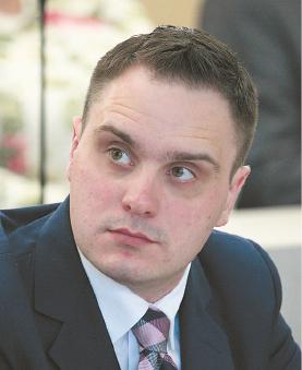 Andrius Vyšniauskas, politikas, Marijampolės savivaldybės tarybos narys