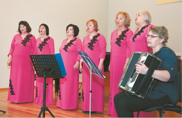 Pravoslavų dvasinė muzika – Marijampolės klausytojams