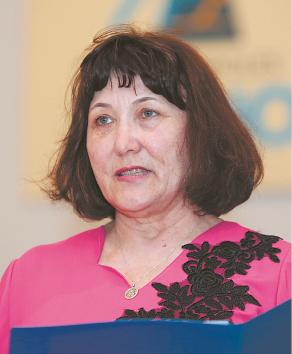 """""""Mozaikai"""" vadovaujanti Galina Ovčiarova sakė, kad idėją surengti festivalį palaikė ir parėmė šalies bei Marijampolės institucijos."""