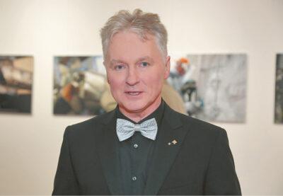 Lietuvos dailininkų sąjungos narys Kęstutis Balčiūnas įsitikinęs, kad skulptūra, kaip ir kiti menai, visada turi stovėti ant klasikos pamatų...