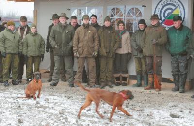 Tikriems medžiotojams medžioklė yra tam tikrų procesų, papročių ir bendravimo su kolegomis visuma.