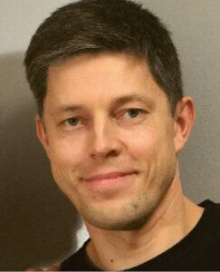 Lietuvos energetikos instituto mokslininkas ir Atsinaujinančių išteklių ir efektyvios energetikos laboratorijos vadovas Mantas Marčiukaitis