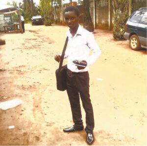 Gali būti, kad tikrasis Onajus yra šis Nigerijoje gyvenantis asmuo, kurio pėdsaką pavyko rasti virtualioje erdvėje.