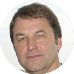 Lietuvos Respublikos ryšių reguliavimo tarnybos Saugesnio interneto skyriaus vedėjas Vilius NAKUTIS.