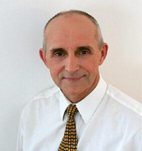Porų psichologas, konsultantas ir lektorius Mykolas Truncė.