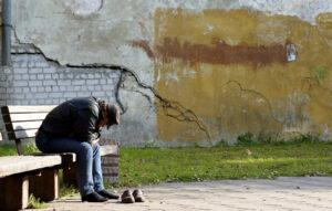 Žmogų į žalingus įpročius dažnai pastūmėja nerimas, depresija, didelė įtampa ar liūdesys.
