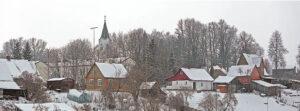Liudvinavas švenčia 300 metų jubiliejų.