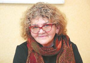 Lietuvių kalbos ir literatūros mokytoja Rima Dragūnevičienė sako, kad medijų raštingumo ugdymui reikia skirti didesnį dėmesį.