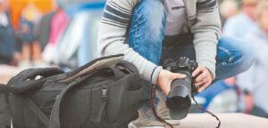 Fotografų kūryba lygiai taip pat turi būti apsaugota nuo plagijavimo, netinkamo naudojimo, jai privalu taikyti autorių teisių apsaugą.