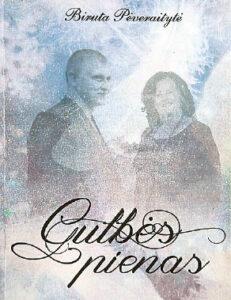 """Vienuoliktoji B. Pėveraitytės-Giraitienės knyga """"Gulbės pienas""""."""