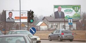 Vaizdinę reklamą politikai žymi atsakingai ne tik šiemet. Rinkiminės kampanijos metu 2016 metais kandidatai į Seimą vaizdinei politinei reklamai keliamų reikalavimų laikėsi taip pat atsakingai.