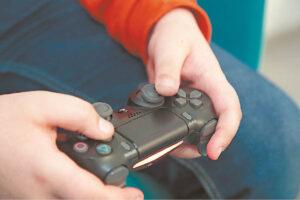 Vaizdo žaidimai – dar viena iš sričių, kur skiriasi kartų įgūdžiai: jaunesnės kartos lenkia vyresnes.