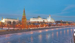 Pripažįstama, kad Kremlius – vienas iš propagandos šaltinių, keliančių didžiausią grėsmę Europai.