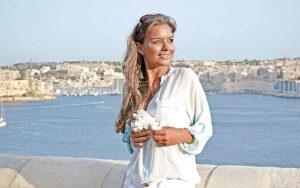 Gabrielė Maroke sako patyrusi begalę įspūdžių: žavėjo šalis, jos istorija, žmonės...