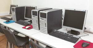 Lankytojų poreikiai skaitmeninio raštingumo srityje plečiasi.