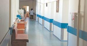 Žmonės stebisi, kodėl patekę į Palaikomojo gydymo ir slaugos skyrių pacientai taip greitai nusilpsta.