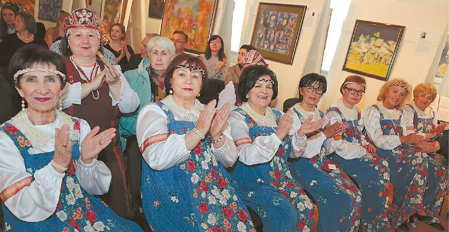 Pravoslavų dvasinės muzikos grožiu džiaugėmės jau antrus metus