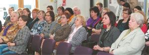 Biblioteka į konferenciją kvietė visus, kuriems rūpi mūsų išeivijos problemos.