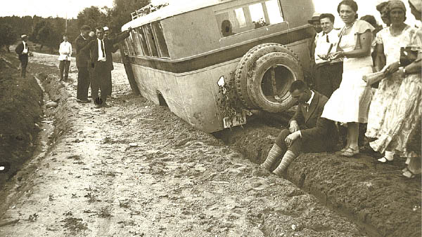 Marijampolės krašto viešojo transporto istorijos štrichai (Sūduvos istorijos puslapiai)