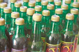 Nuo alkoholizmo priklausomam žmogui rūpi vienintelis dalykas – kur gauti svaigalų?