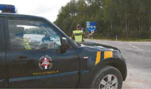 VSAT pareigūnams dažniausiai įkliūva aplenkti muitinės postus bandantys kontrabandininkai.