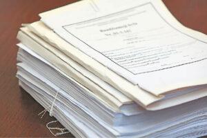 Per metus dėl viešojo intereso pažeidimo išnagrinėta pustrečio šimto pareiškimų.
