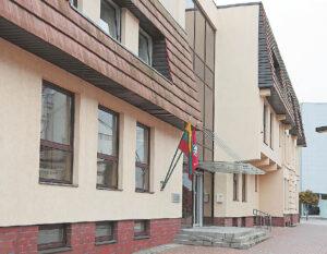 Marijampolės regiono gyventojai visuomet gali kreiptis į apylinkės prokuratūrą, jeigu jiems kilo teisinių problemų.