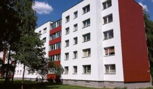 Renovacija Lietuvoje. Nuotrauka iš BETA archyvo