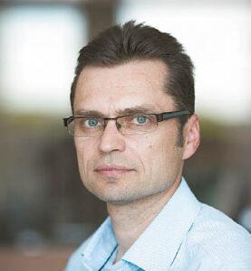 Aplinkos ministerijos Gamtos apsaugos ir miškų politikos grupės vyr. patarėjas Nerijus KUPSTAITIS.
