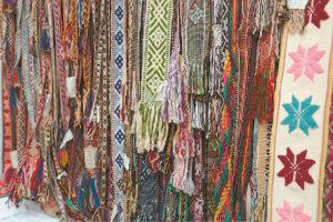 Marijampolės kraštotyros muziejaus juostų kolekcija ypač gausi – per pusketvirto šimto.
