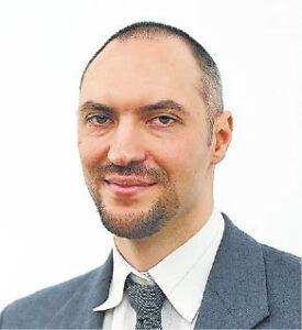Viktoras DENISENKO.