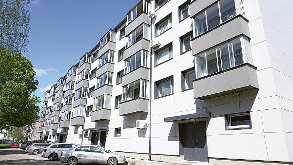 Kompleksinė renovacija Marijampolėje: pasikeitęs gyventojų požiūris lemia didesnį įsitraukimą į modernizacijos procesą