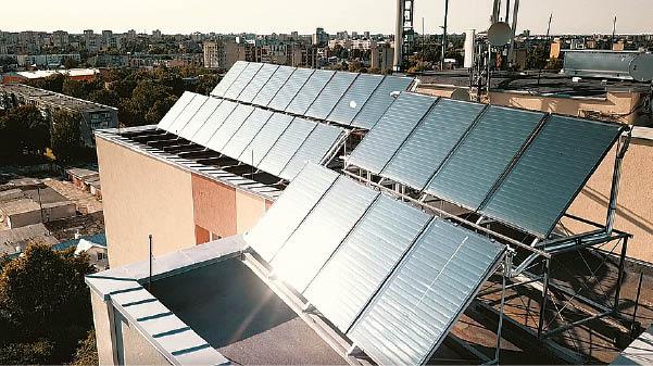 BETA jau priima paraiškas  atsinaujinančių energijos šaltinių diegimui