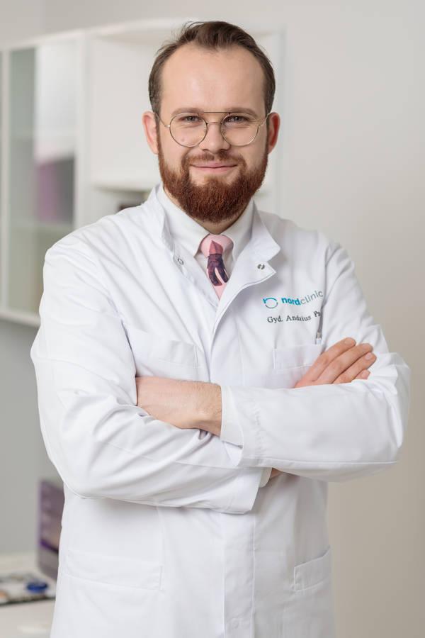 """Marijampolėje konsultuosiantis plastikos chirurgas Andrius Pajėda: """"Svarbiausia – suprasti paciento lūkesčius"""""""