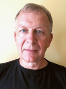 Gintautas BULKEVIČIUS,  Marijampolės savivaldybės administracijos vyriausiasis energetikos specialistas
