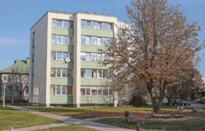 Renovacija Lietuvoje. Nuotrauka iš BETA archyvo.