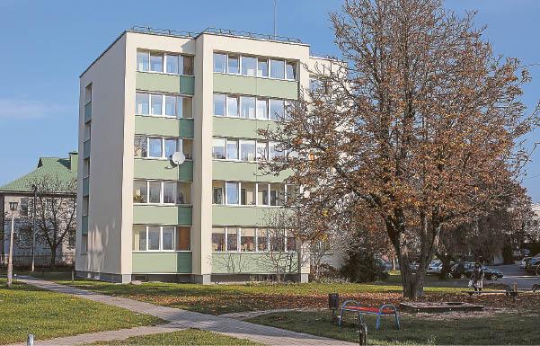 Pagal naują kvietimą teikti paraiškas daugiabučių renovacijai numatyta skirti 150 mln. eurų