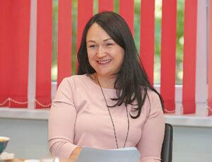 Marijampolės moksleivių kūrybos centro direktorė Beata Volungevičienė sako, kad visos veiklos, kurios susijusios su išmaniosiomis technologijomis, vaikams patinka.