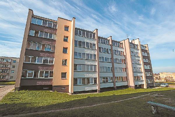 Trys kvietimai daugiabučių gyventojams, norintiems renovuotis būstą