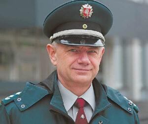 Alfredas Bartkus