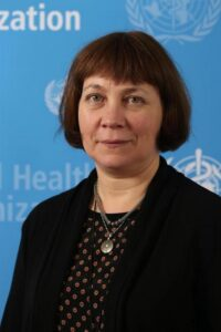 Ingrida Zurlytė